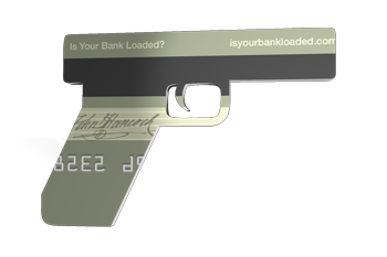 Is Your Bank Loaded Logo